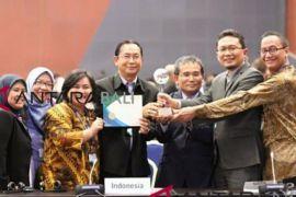 Indonesia raih
