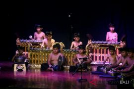 Bali Mandara Nawanatya jadi ajang regenerasi budaya