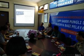 Ombudsman Bali minta polisi selektif lakukan OTT