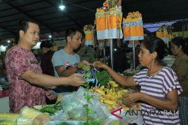 Generasi muda Jembrana diminta belanja di pasar tradisional