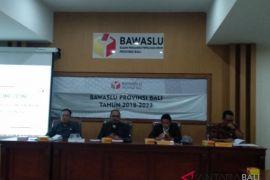 Bawaslu Bali petakan potensi kerawanan Pemilu 2019