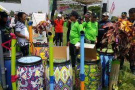 Melihat Kampung Terinovatif Sidoarjo dari Sampah