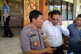 Dua pembobol kartu kredit ditangkap Polresta Denpasar