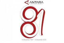 Tahun politik, LKBN ANTARA diharapkan tetap independen dalam pemberitaan