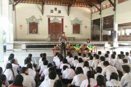 Polda Bali