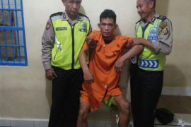 Polisi Denpasar Barat tembak pelaku pencurian kendaraan bermotor