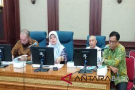 Sekretariat DPRD Bali studi banding ke Pemprov Jabar