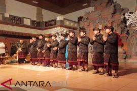 Desa Legian lestarikan seni budaya dukung pariwisata Bali