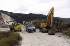 Pembangunan Jembatan dan jalan di Nduga, Papua, segera dilanjutkan