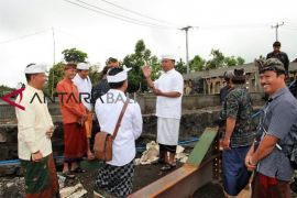 Bupati Bangli pimpin langsung monev program Gerbangdessigot