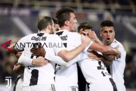 Hasil Liga Italia,  Juve unggul 11 poin di puncak