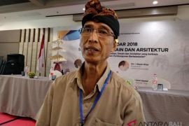 Listibya Bali soroti kesenian tak urus