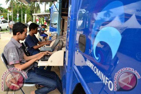 Kementerian Kominfo cabut izin Bolt, First Media dan Jasnita