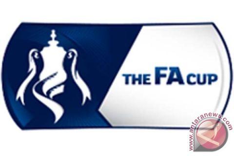 Wigan Athletic kalahkan Manchester City 1-0