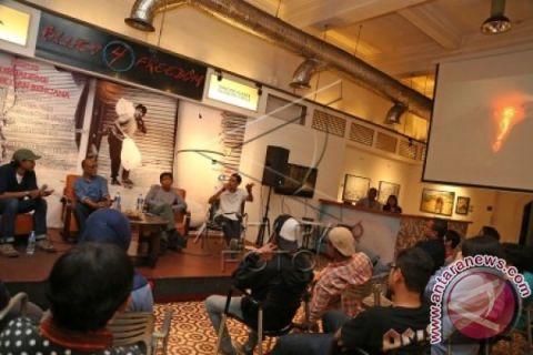 Profesor Amerika: Indonesia beruntung punya UU Pers