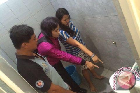 Polsek Denpasar Timur buru pembuang bayi kembar
