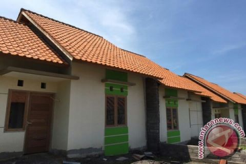 REI: pertumbuhan rumah subsidi di Karangasem melambat akibat Gunung Agung