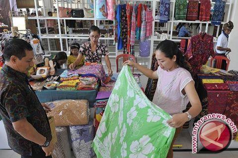 Bali's exports garments up 20.83 percent