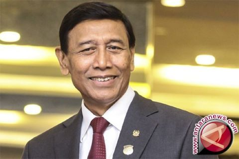 Development of border areas reflects social justice: Wiranto
