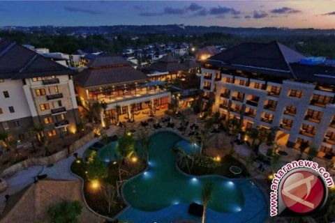 6.5 thousand rooms booked for IMF-WB annual meeting in Bali