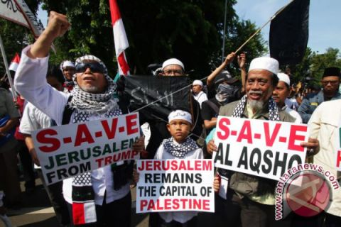 Indonesia Invites Jordan to Strengthen Diplomacy for Palestine Independence