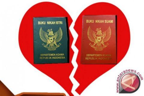 PP Muhammadiyah: tingginya angka perceraian jadi tantangan peradaban bangsa