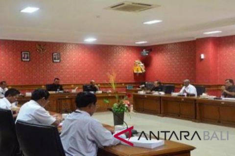 DPRD Badung setujui ranperda perlindungan petani