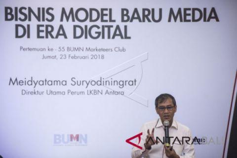 Digital Media promotes attractiveness of tourism