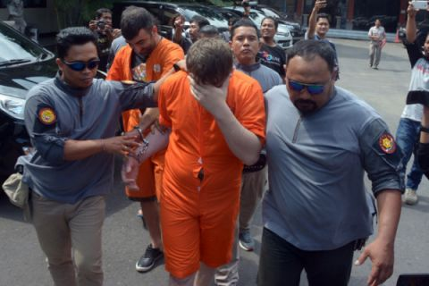 Turkish Nationals ransack dozens of bank accounts in Bali