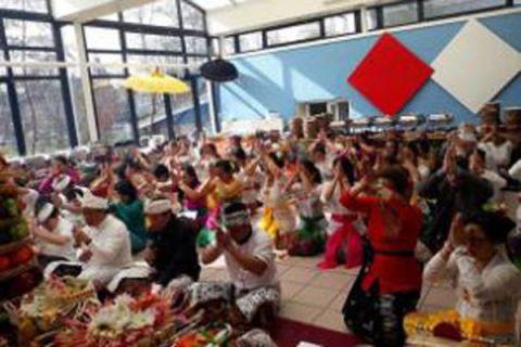 Balisafe Cultural Festival Held In Netherlands