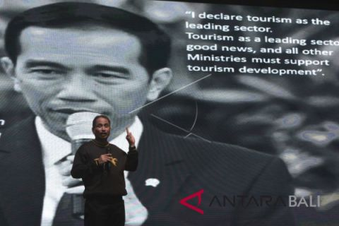 Canggu becomes digital nomadic` tourist destination: Minister