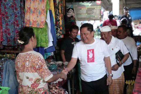 Rai Mantra jabarkan visi misi 'Nawacandra'