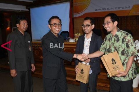 Pemkot Denpasar gelar Lokakarya Iklim investasi
