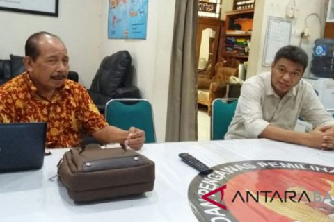 Bawaslu RI tetapkan Tim Seleksi Bawaslu Bali