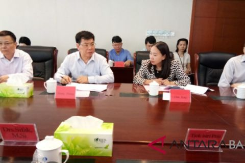 Fujian Media to boost cultural ties between Indonesia-China