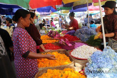 BI: konsumen Bali dongkrak perdagangan eceran