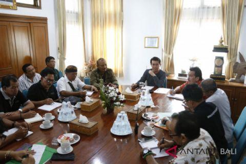 Pemkab Klungkung koordinasikan transportasi dari/ke Nusa Penida