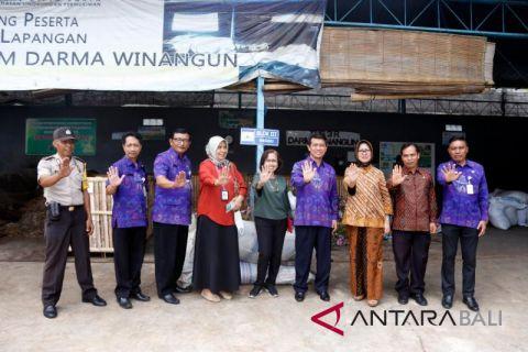 Tim Kemenpan kunjungi Kabupaten Klungkung