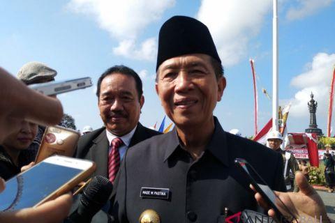 Pastika apresiasi dukungan masyarakat Bali selama kepemimpinannya