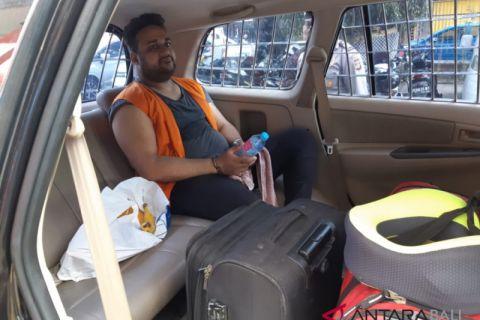 Bali ekstradisi warga India pembobol rekening bank