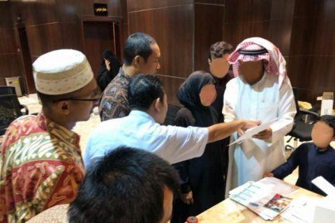 KJRI Jeddah paksa majikan bayar Rp2 miliar gaji lima pekerja Indonesia