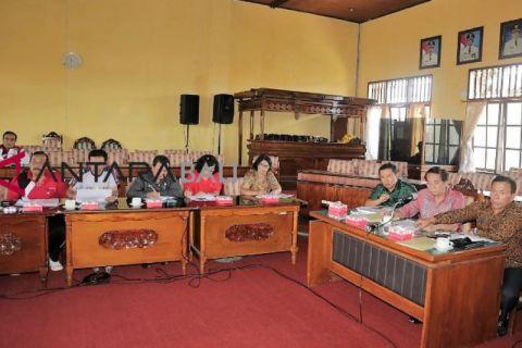 DPRD: PDAM Bangli lebihi target