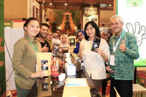 Industri Kecil Menengah didorong kembangkan kopi khusus