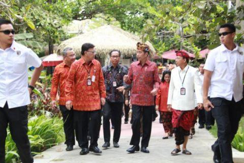 Mendagri: Dana operasional desa untuk kenyamanan kades