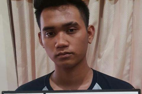 Polisi Denpasar Selatan tangkap dua pencuri hingga Banyuwangi