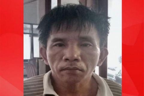 Pelaku coblos ban motor wisatawan ke Bali ditangkap