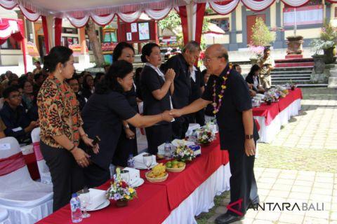 Bali sosialisasikan pencegahan kanker sejak dini lewat PKPT di Badung