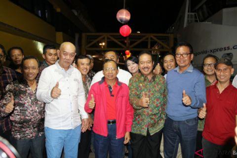 Gubernur-AMPB tegaskan serius bangun pariwisata Bali