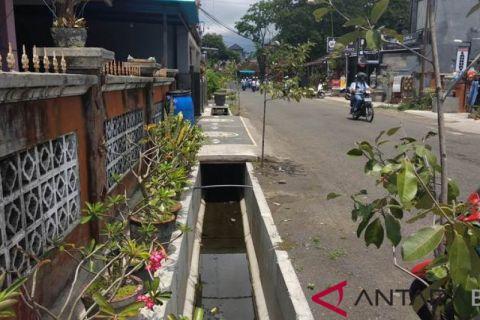 Jembrana perbanyak drainase atasi banjir