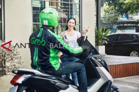 Yamaha investasi Rp2,1 triliun untuk Grab